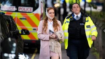 15-09-2017 14:21 Wybuch w londyńskim metrze. Policja potwierdza: to akt terroru