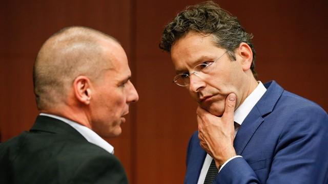 Grecja liczy na rychłe porozumienie ws. pomocy, eurostrefa sceptyczna