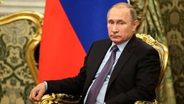 16-12-2015 18:31 Putin zawiesza umowę o wolnym handlu z Ukrainą