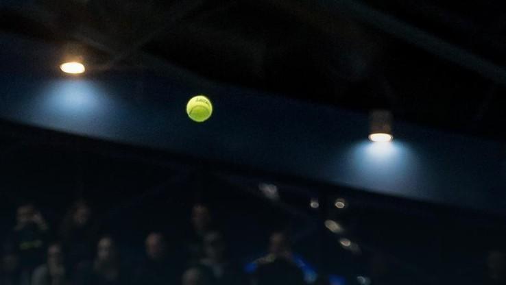 Next Gen Finals: ATP przeprasza za kontrowersyjną ceremonię losowania