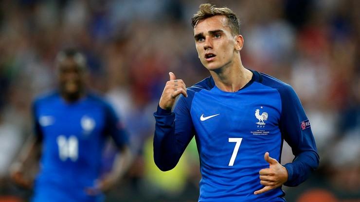 Tańczący z Francuzami. Tak cieszą się finaliści Euro 2016!