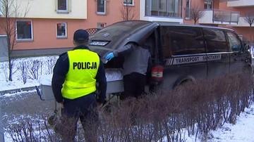 15-01-2016 11:53 Krakowscy śledczy chcą przenieść śledztwo ws. zabójstwa wiceprokurator do innego miasta
