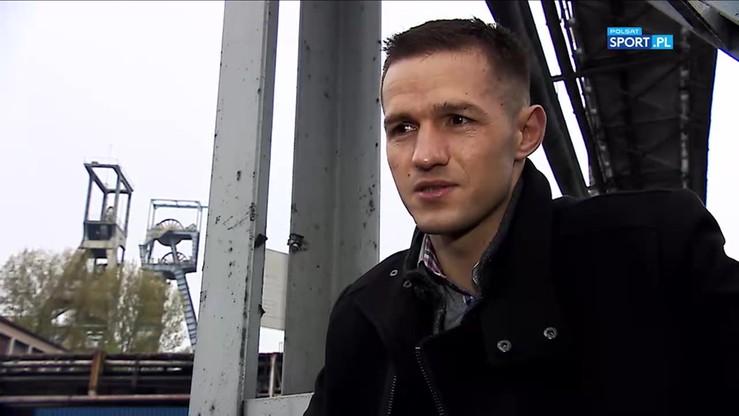 Talarek o Polsat Boxing Night: Czekałem na taką propozycję!