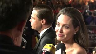 Katy Perry wydaje nową płytę, a Angelina Jolie pogodziła się z ojcem