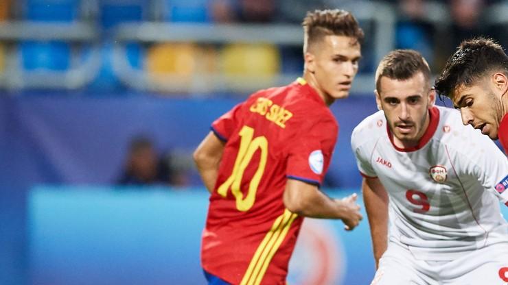 Euro U-21. Suarez: Z Portugalią gramy o wszystko!