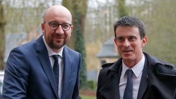 02-02-2016 05:35 Francja i Belgia wzmacniają współpracę w walce z terroryzmem