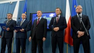 PO chce zwołania utajnionego posiedzenia sejmowej komisji obrony