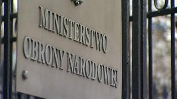 """21-03-2017 12:07 Prezydent i szef MON wysyłają sobie listy. """"Przyszła odpowiedź ministerstwa"""" - Magierowski"""