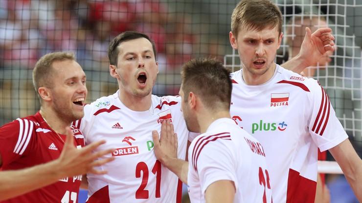 Polscy siatkarze zakończyli zgrupowanie w Spale. Czas na Final Six!