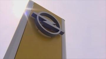 01-08-2017 13:58 Koncern PSA finalizuje przejęcie marek Opel i Vauxhall