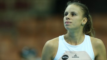2017-03-23 Linette odpadła w I rundzie w Miami