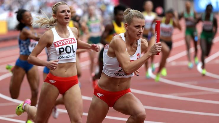 Lekkoatletyczne MŚ: Koniec rywalizacji z polskimi akcentami
