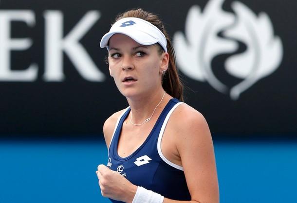 Radwańska i Janowicz w drugiej rundzie Australian Open