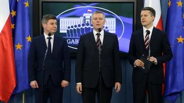 2016-12-10 Nie było tak złego ministra rolnictwa po 1989 roku. Siemoniak o Jurgielu