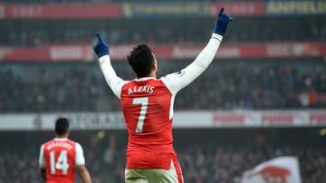 2017-02-18 Gwiazda Arsenalu ma dość! Sanchez chce odejść