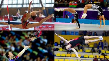 2016-11-02 OK! The World Games: Sporty gimnastyczne