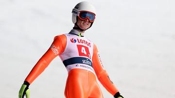 2016-02-10 PŚ w skokach: Stękała szósty w Trondheim, zwycięstwo Prevca