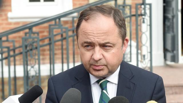 Szymański: Polska nie dąży do konfrontacji ws. relokacji uchodźców