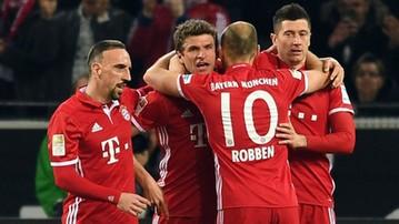 2017-07-31 Bayern Monachium ma nowego dyrektora sportowego