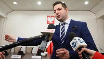 """Jaki o kandydaturze Trzaskowskiego na prezydenta Warszawy: """"czwarta kadencja"""" Gronkiewicz-Waltz"""