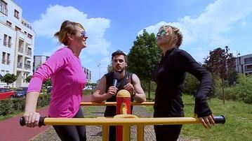 2017-06-13 Kolejny odcinek programu Karoliny Szostak Po zdrowie