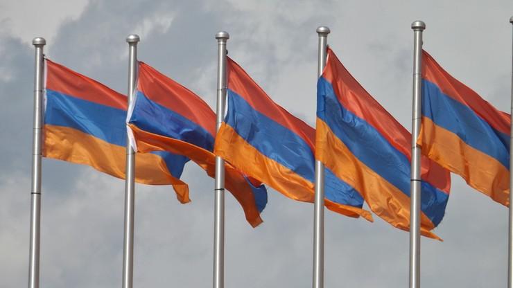 Republikanie wygrali wybory parlamentarne w Armenii