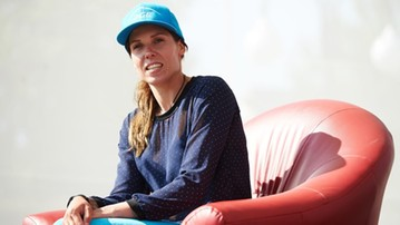 2017-09-21 MŚ w żeglarstwie: Klepacka trzecia po siedmiu wyścigach