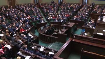 15-12-2017 10:46 Sejm za zniesieniem limitu składek na ZUS od 2019 r.