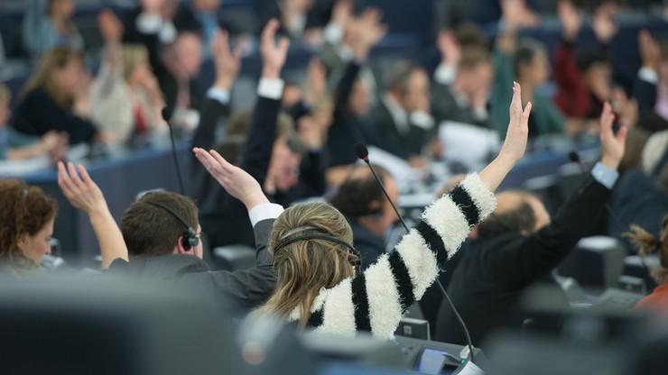 PE: w styczniu debata o sytuacji w Polsce