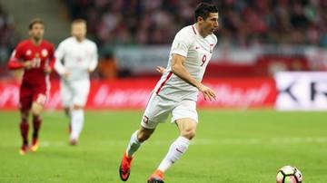 2016-11-10 Feddek z Bukaresztu: Lewandowski droższy od całej reprezentacji Rumunii