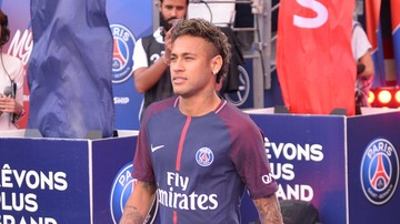 2017-08-05 Neymar: Mój ulubiony klub we Francji to Lyon