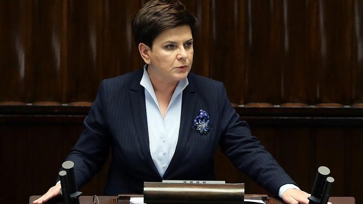 Premier: w następnym tygodniu rząd przyjmie projekt reformy edukacji