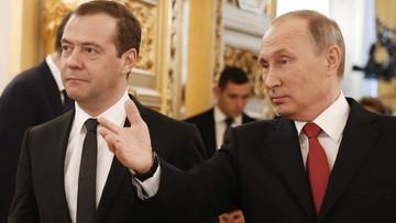 """01-12-2016 13:20 """"Nie chcemy z nikim konfrontacji"""". Putin w parlamentarnym orędziu"""