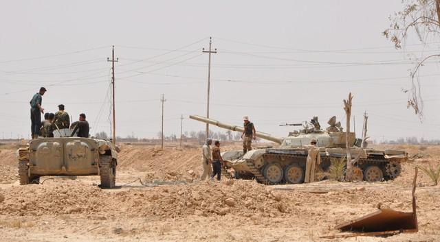 NATO rozważa przystąpienie do koalicji walczącej z IS