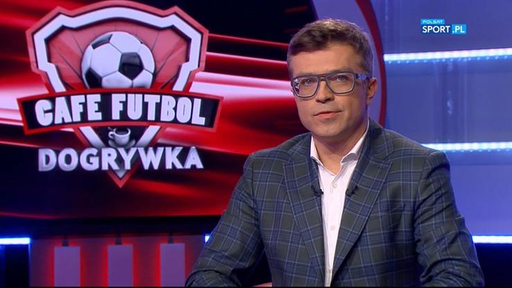 Dogrywka Cafe Futbol - 19.11