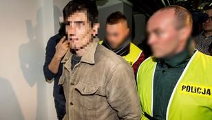 Podpalaczowi biura Kempy grozi nawet 15 lat więzienia