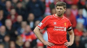 2016-11-25 Steven Gerrard – legenda z Anfield! Takich piłkarzy już nie ma