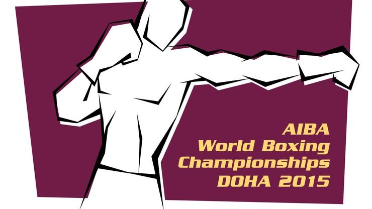 MŚ w boksie: Tiszczenko złotym medalistą w wadze ciężkiej