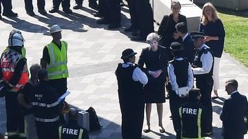 15-06-2017 16:32 Powstanie komisja śledcza ws. pożaru wieżowca w Londynie
