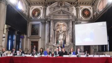 11-03-2016 13:31 Komisja Wenecka przyjęła opinię ws. TK