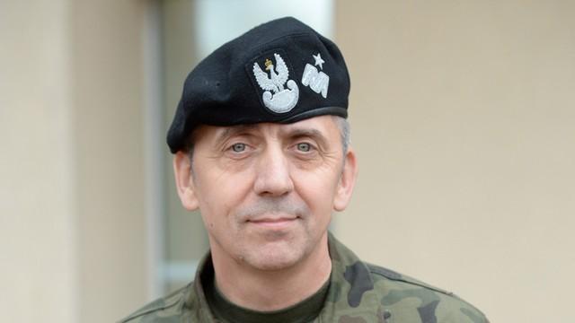Prezydent mianował gen. Wojciechowskiego na dowódcę operacyjnego rodzajów sił zbrojnych