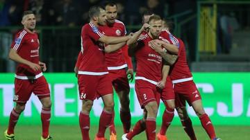 2016-10-25 Puchar Polski: Drutex-Bytovia Bytów - Arka Gdynia. Transmisja w Polsacie Sport