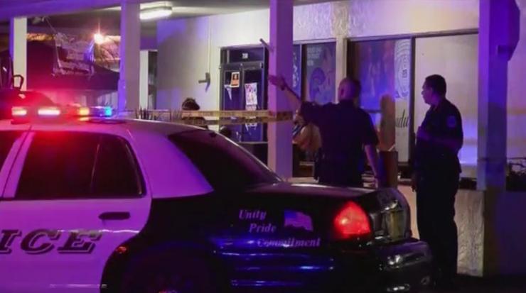 Policja: strzelanina w klubie nocnym na Florydzie nie była aktem terroru