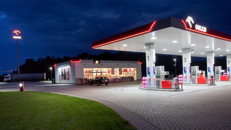 PKN Orlen chce wprowadzić na rynek napoje izotoniczne własnej marki