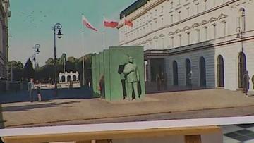 20-10-2017 19:43 Wybrano projekty pomników smoleńskich. Zobacz, co stanie w pobliżu Pałacu Prezydenckiego