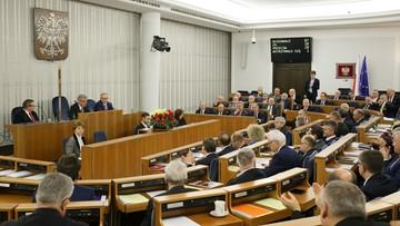 Senat za nowelizacją ustawy o TK autorstwa PiS