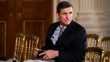 14-02-2017 05:28 USA: dymisja doradcy prezydenta ds. bezpieczeństwa narodowego