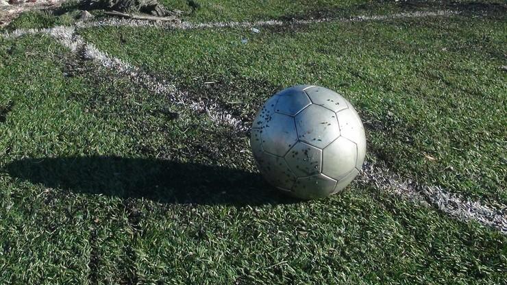 Kolejny piłkarz zmarł na boisku. Morderstwo?