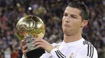 2015-01-19 Cruyff: Złota Piłka dla Ronaldo to absurd