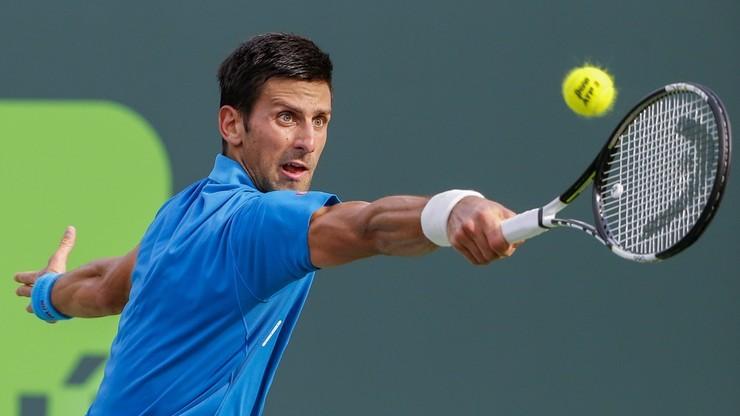 Ranking ATP: Czołówka bez zmian, Janowicz nadal poza pierwszą setką